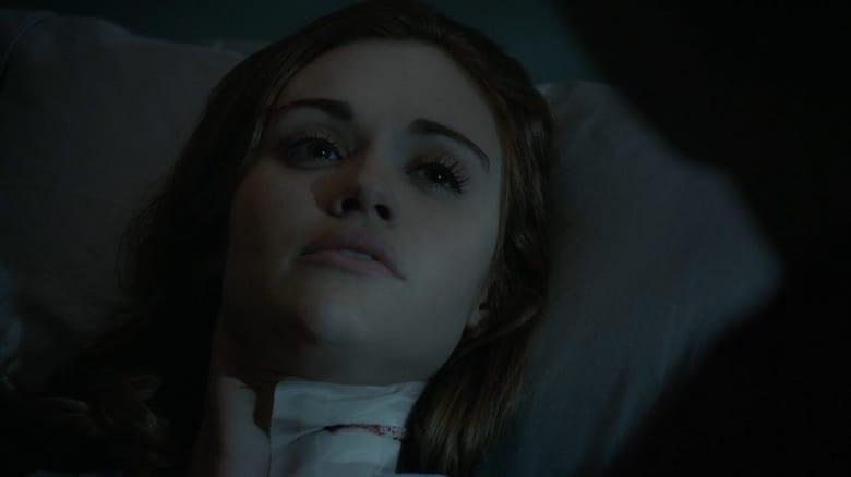 Teen Wolf saison 5 episode 20 streaming