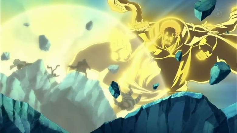 One Piece: Guerra dos Melhores