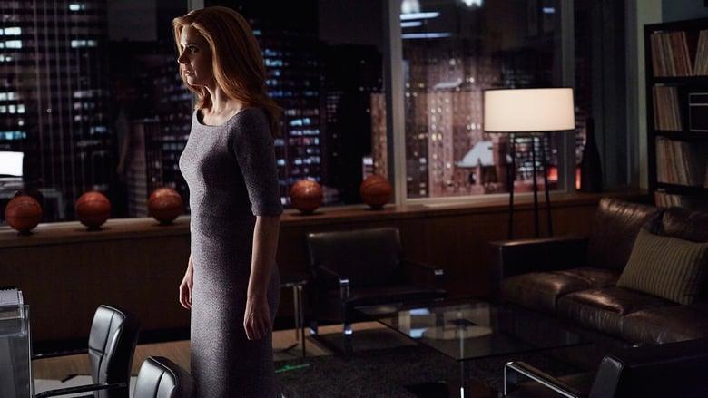 TVZion - Watch Suits season 1 episode 5 S01E05 online free