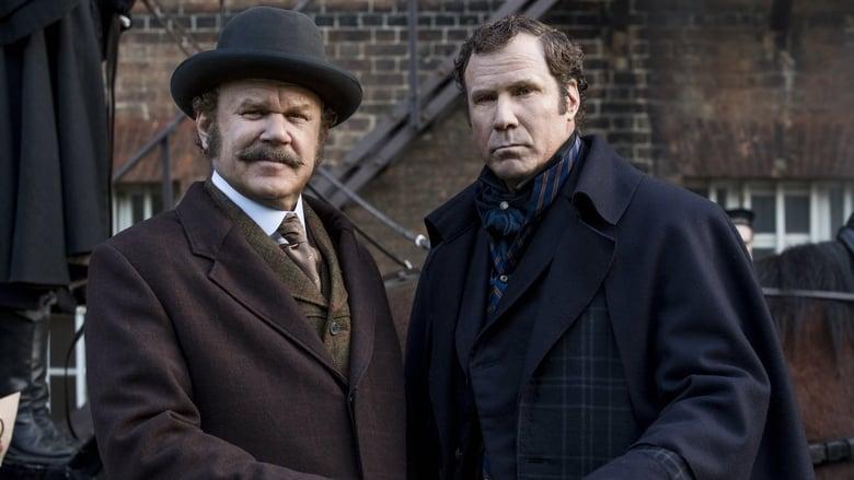 Holmes & Watson Dublado Online