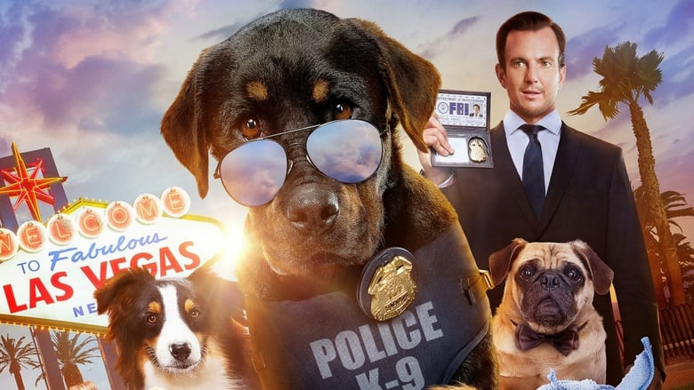 Show Dogs (2018), online subtitrat in limba Româna
