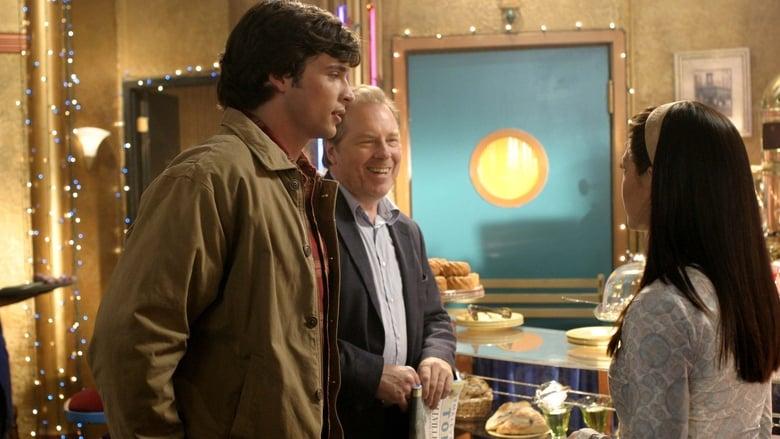 Smallville Saison 3 Episode 5