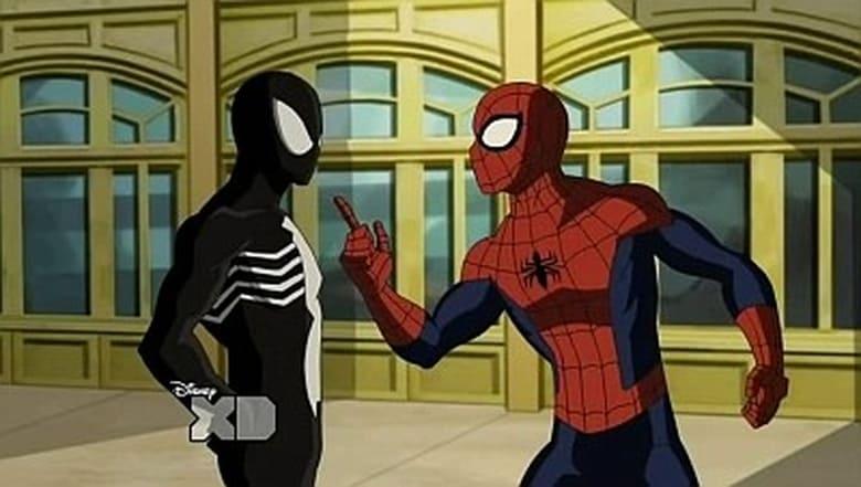 marvel 39 s ultimate spider man saison 1 episode 8 streaming. Black Bedroom Furniture Sets. Home Design Ideas