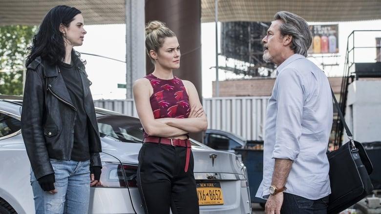 Marvel's Jessica Jones Saison 2 Episode 4