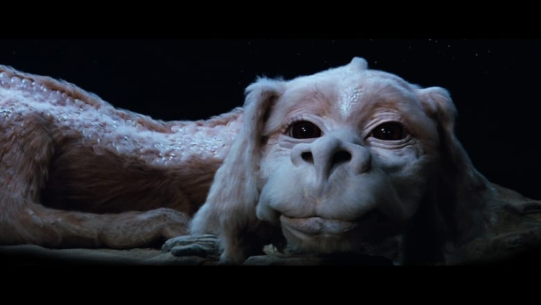 Descargar Pelicula The NeverEnding Story II: The Next Chapter online español gratis