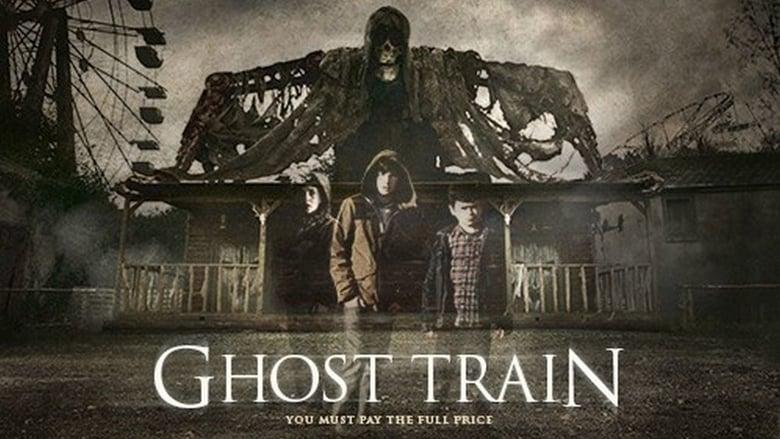Ver cartel pelicula Ghost Train online