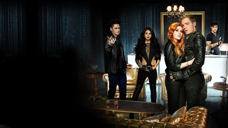 Shadowhunters en Streaming gratuit sans limite | YouWatch S�ries poster .9