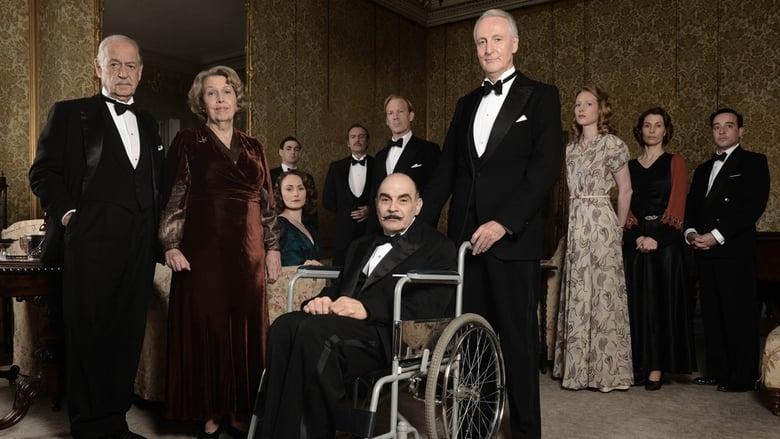 Agatha Christie's Poirot staffel 13 folge 5 deutsch stream