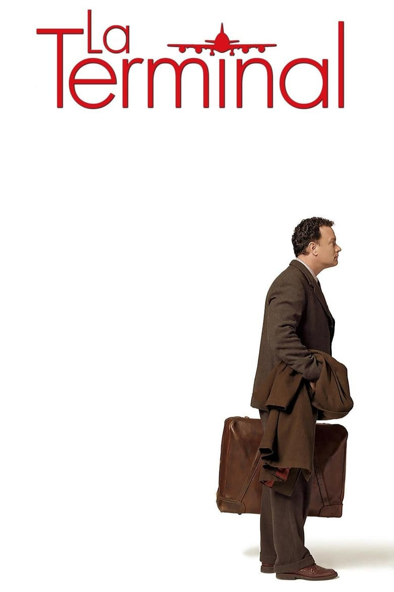 La Terminal (2004) HD 720P LATINO/INGLES