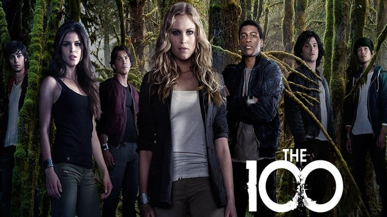 The 100 Season 5 Episode 8 : How We Get to Peace
