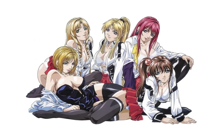Bible Black: Night of the Walpulgis