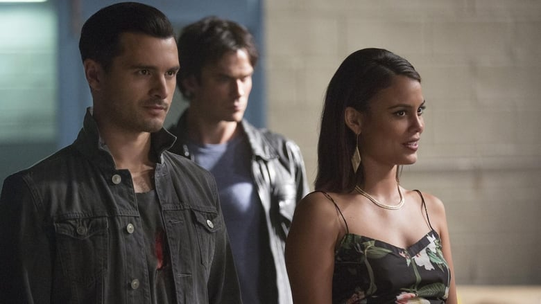 The Vampire Diaries saison 8 episode 3 streaming