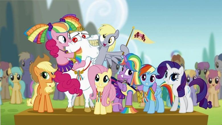 Watch My Little Pony: Friendship Is Magic Online - My