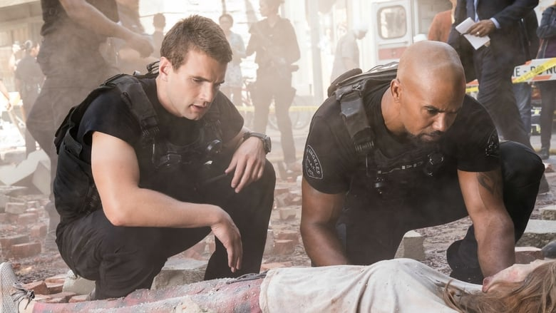 S.W.A.T. saison 1 episode 4 streaming