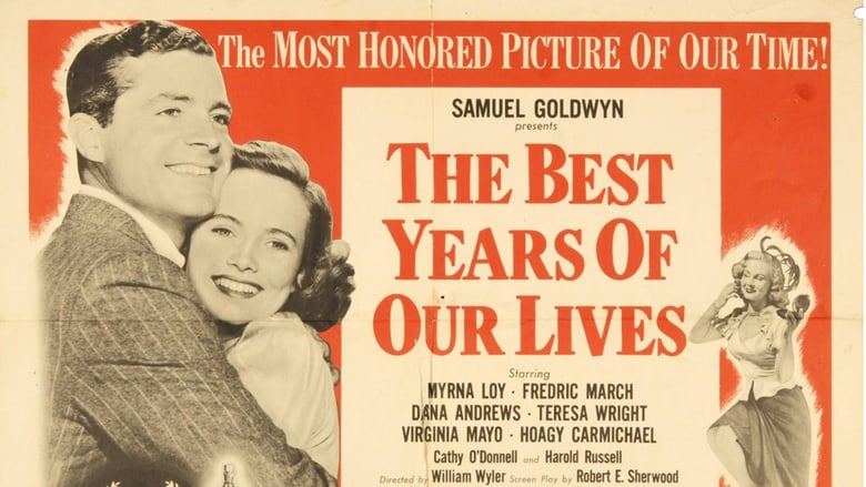 the best years of our lives essay Three world war ii veterans return home to their families to recover from the worst years of their lives.