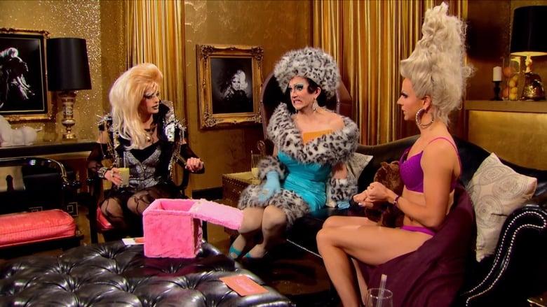 drag race untucked season 6 episode 9