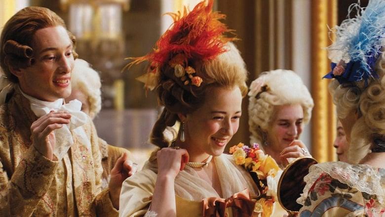 Marie-Antoinette, la véritable histoire