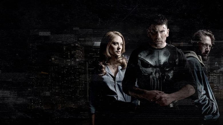 The Punisher (O Justiceiro) Dublado/Legendado Online