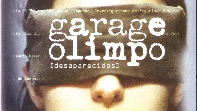 Immagine di Garage Olimpo