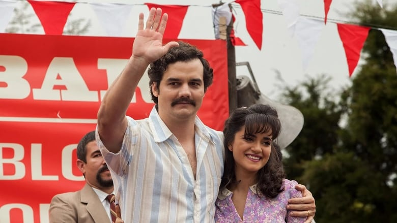 Narcos Season 1 Episode 3