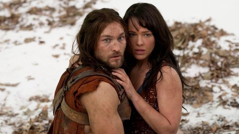 Spartacus Saison 1 Episode 1