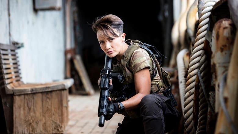 Strike Back Season 6 Episode 9
