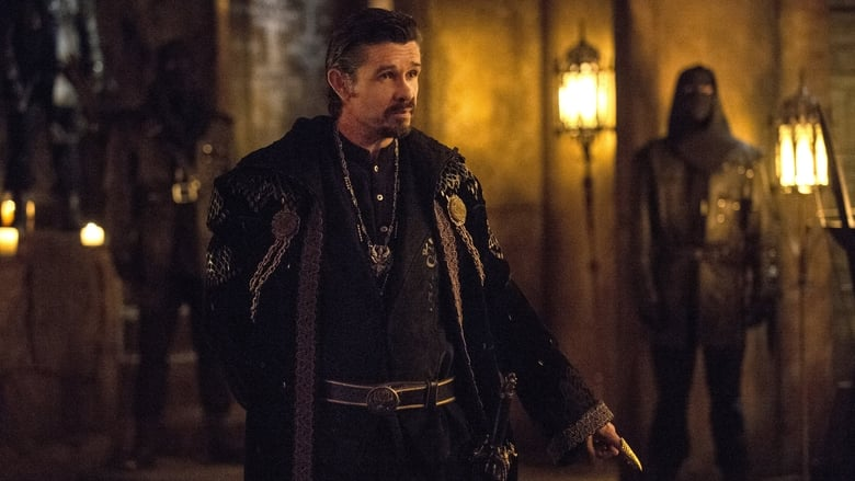 Arrow Saison 3 Episode 20