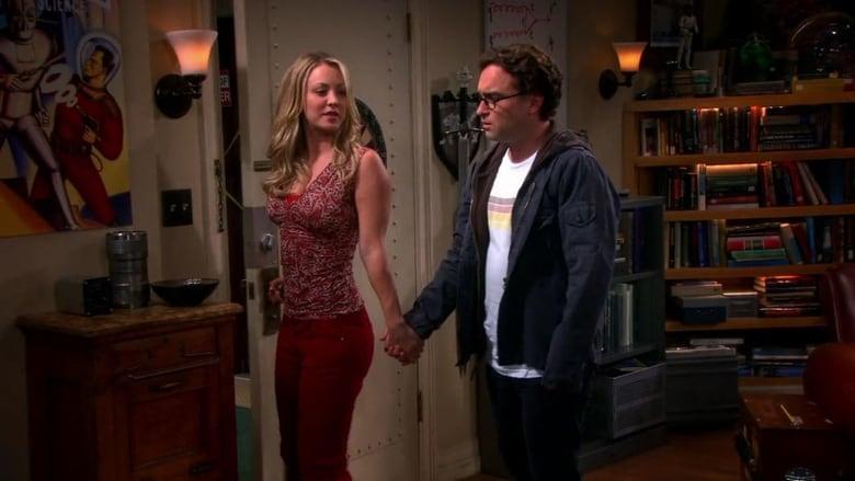 The Big Bang Theory Season 6 Episode 3