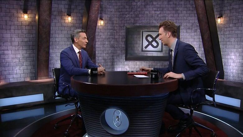 The Opposition with Jordan Klepper saison 1 episode 120 streaming