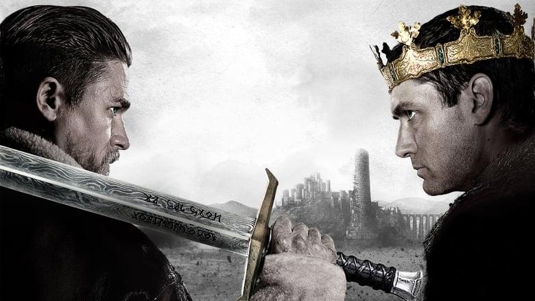 Le Roi Arthur : La Légende d'Excalibur Backdrop