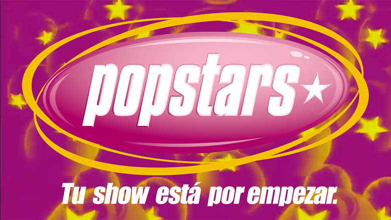 Popstars: Your Show Is About To Start.