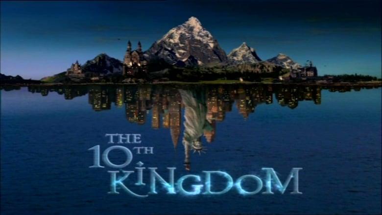 The 10th Kingdom Backdrop