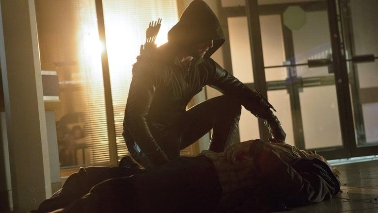 Arrow Season 1 Episode 6