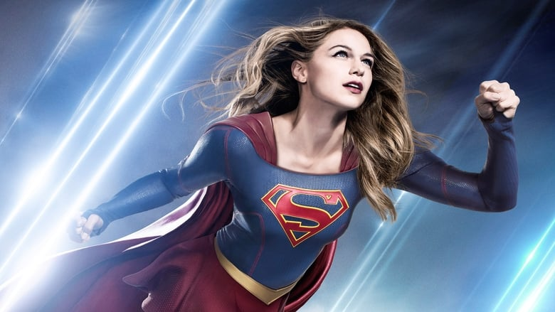 Supergirl Season 2 Episode 21 : Resist