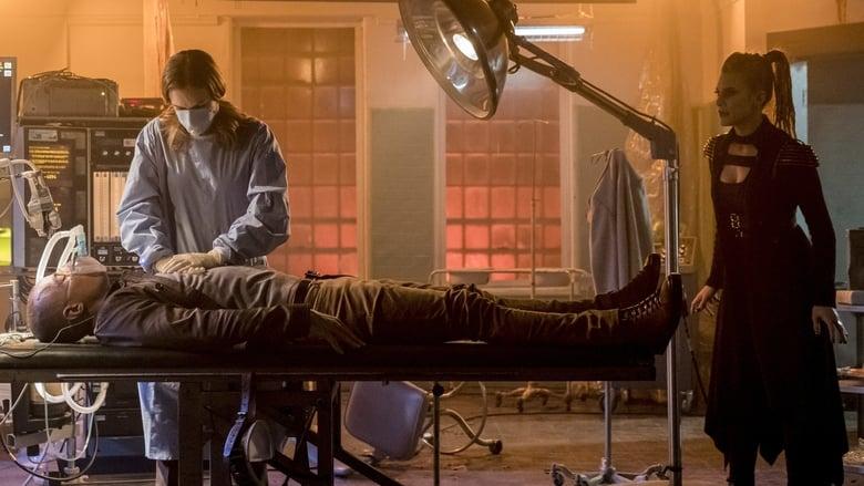 The Flash saison 4 episode 9 streaming