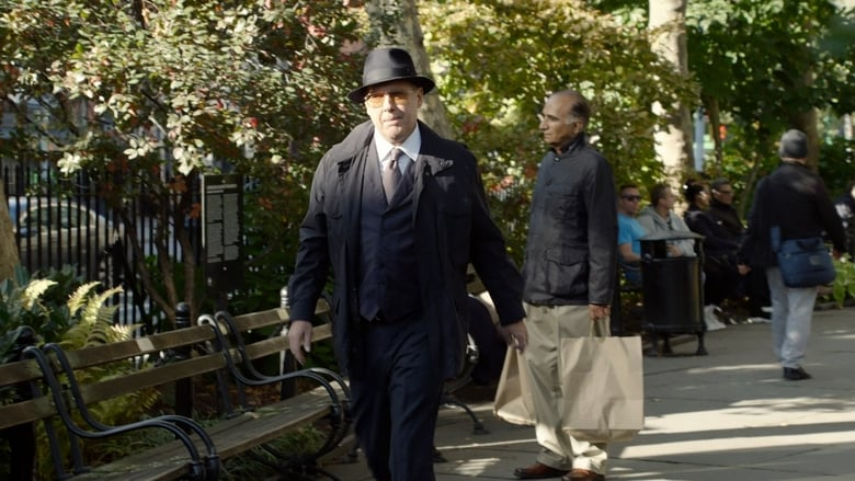 The Blacklist Season 7 Episode 8