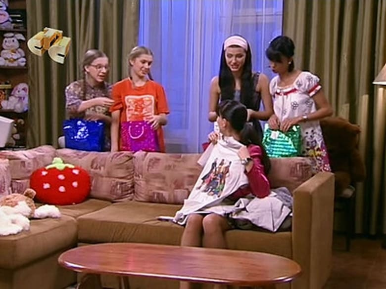 Папины дочки новые серии смотреть новый год