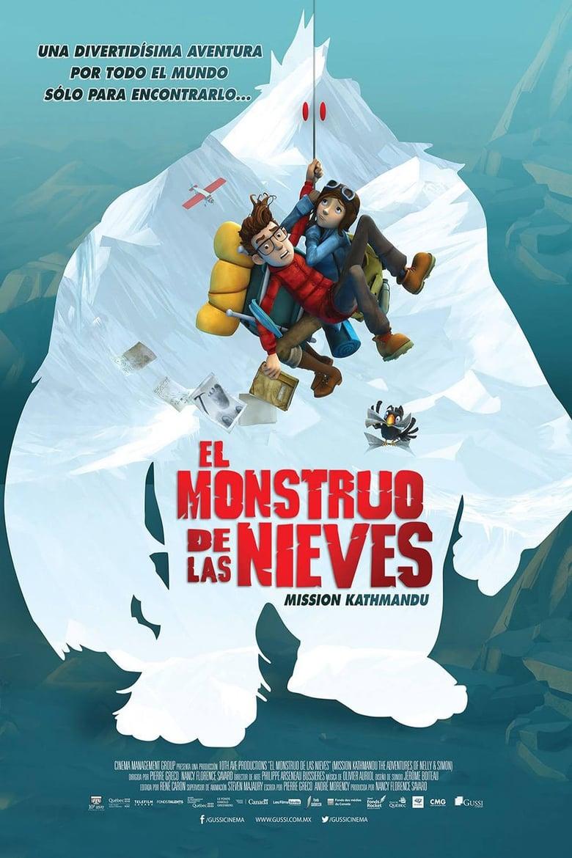 El Monstruo De Las Nieves