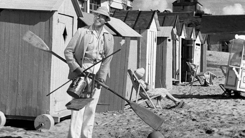 Monsieur Hulot's Holiday