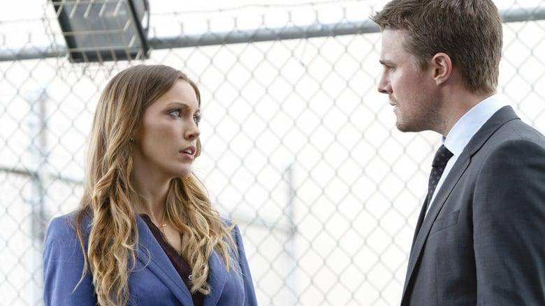 Arrow Saison 2 Episode 5