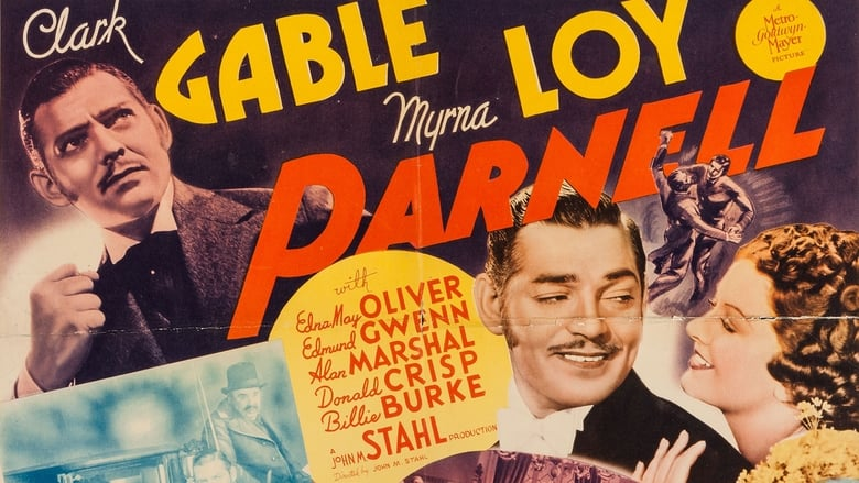 Le Film Parnell Vostfr