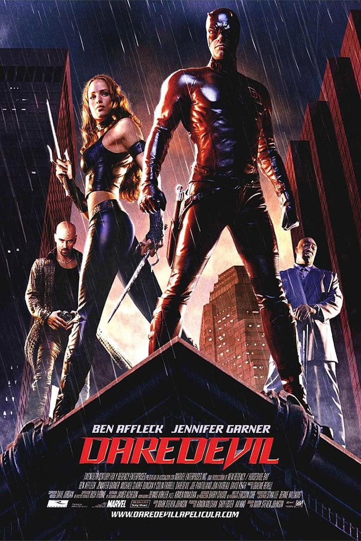 Daredevil (2003) HD 720p Latino/Ingles DUAL