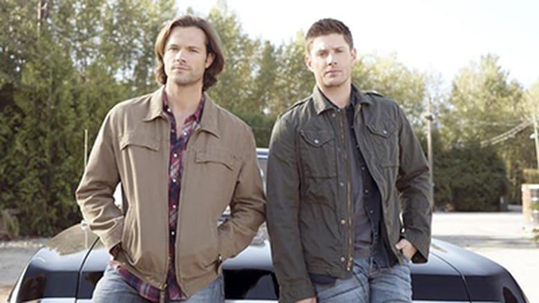 Supernatural Season 11 Episode 5
