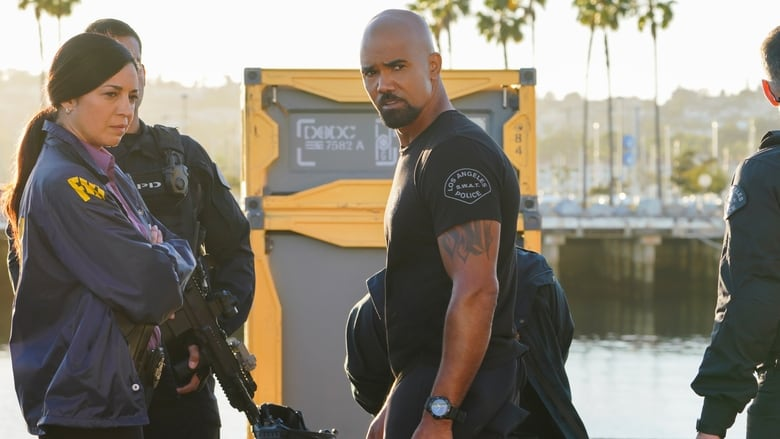 S.W.A.T. saison 1 episode 12 streaming