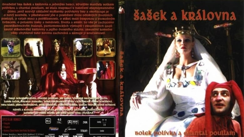 The Jester and the Queen film stream Online kostenlos anschauen