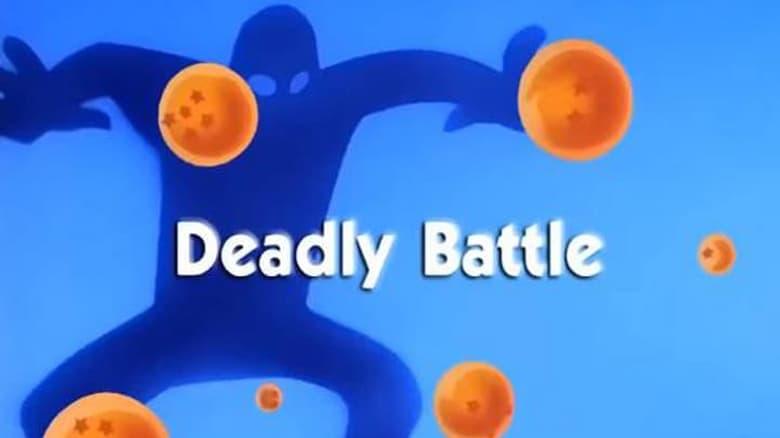 Dragon Ball Season 1 Episode 71