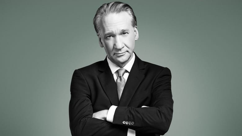 Real Time with Bill Maher Season 15