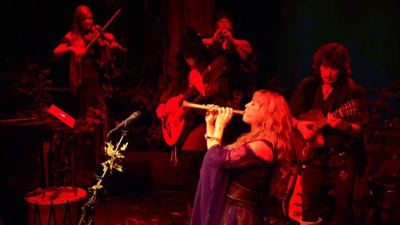 Blackmore's Night: Paris Moon Pelicula Completa