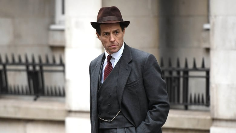 DPStream A Very English Scandal - Série TV - Streaming - Télécharger poster .4