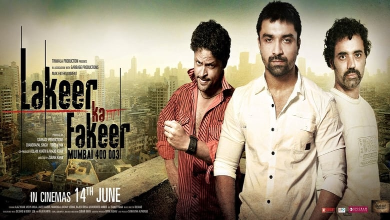 Lakeer ka Fakeer (2013) Full Movie Watch Online